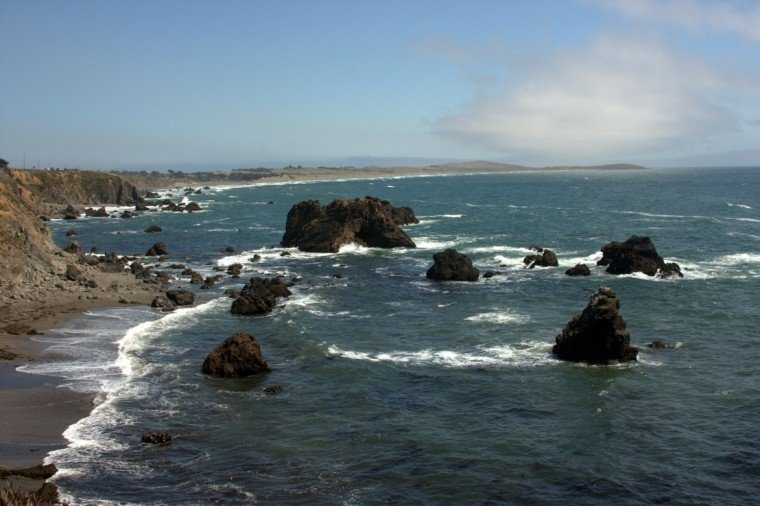 Sonoma Coast State Park