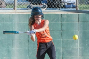 Ta-Ta Fight Club captures Babe Ruth 12-and-Under Softball Championship