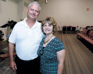 Woodbridge Community Church gets new pastor