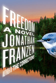 Jonathan Franzen's 'Freedom' rife with life