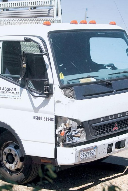 Caltrans worker struck killed on highway 99 in lodi for Glassfab tempering services