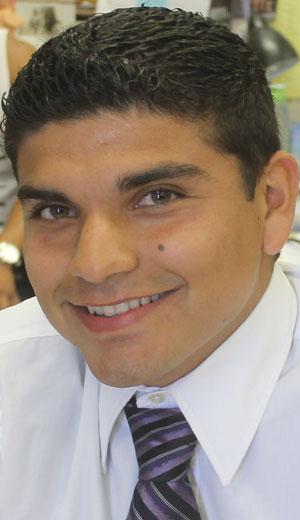 Luis Basulto