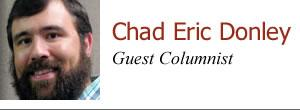 Chad Eric Donley