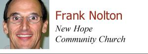 Frank Nolton