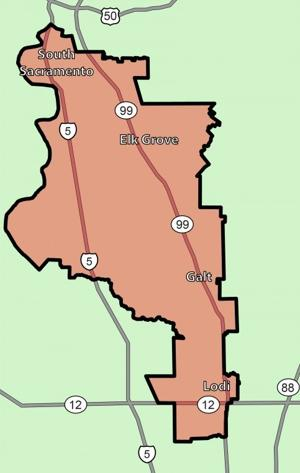 Lodi's political scene could be facing a dramatic shift