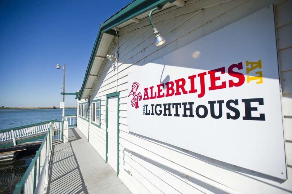 Alebrijes opens location at The Lighthouse in Isleton
