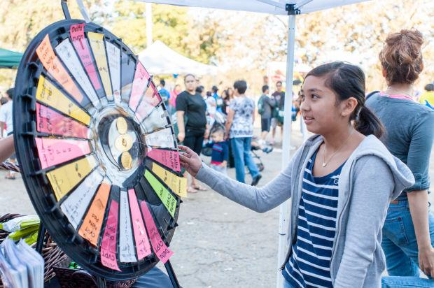 Health and Wellness Family Festival at Lodi Lake