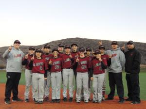 Lodi Baseball Academy 13U