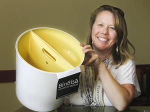 Lodi's Laura Rodriguez divides, conquers recycling