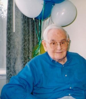 Lodi resident Jack Leary recently celebrated 90th birthday