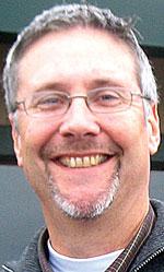 Bruce Blodgett