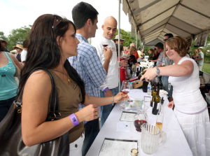 Asparagus to Zinfandel: Festivals in the Lodi area