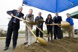 Lodi Unified School District lauches solar energy project