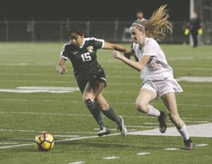 Girls soccer: Lodi tops Tracy in TCAL opener