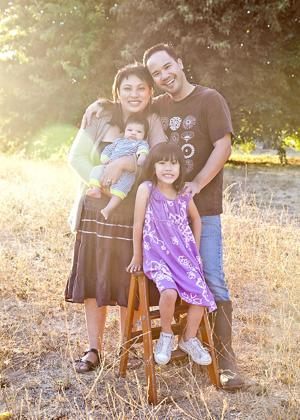 Lodi's Gayle Romasanta balances home life with job as editor of new magazine