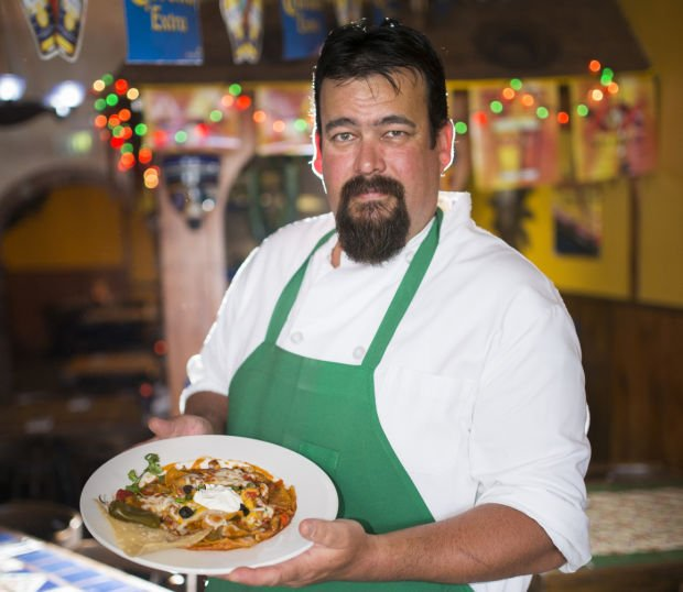Lodi's taste: Learn about three local chefs