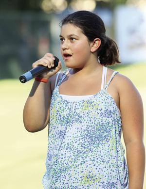 Singing by the Bay: Lodians to sing for San Francisco Giants