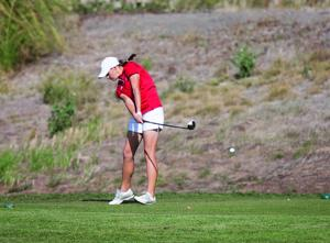 Girls golf: New league, same result as Lodi Flames take title