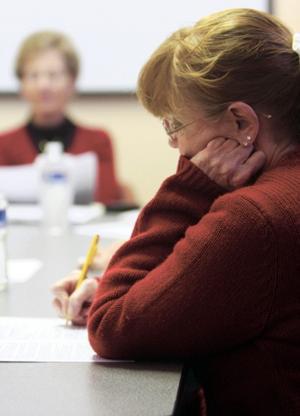 Brain Builders class in Lodi aims to help keep minds sharp