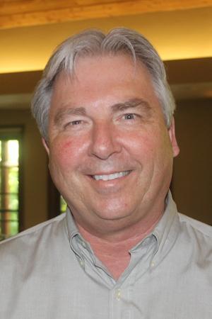 Dale Gillespie