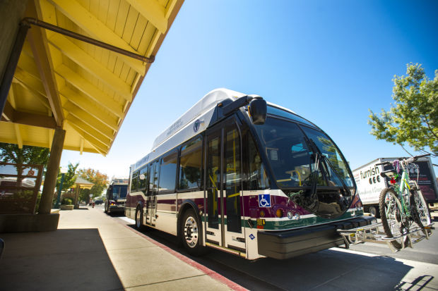 Lodi weighs expanding GrapeLine bus service hours