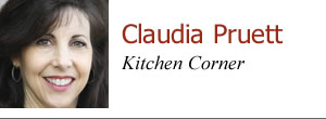 Claudia Pruett