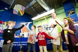 World of Wonders teaches children to have Fun With Science