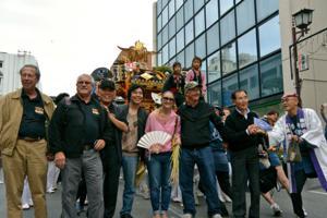 Lodi residents visit sister city of Kofu, Japan