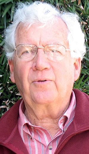 Dave Hinchman