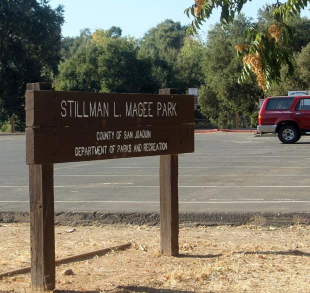 Stillman Magee Regional Park camping proposal will be discussed