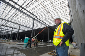 Pacific Coast Producers expanding Lodi distribution center