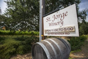 San Joaquin County supervisors to hear appeal on Acampo winery
