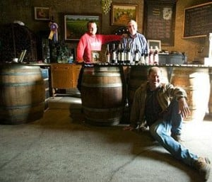 Key to successful winery found in adaptability