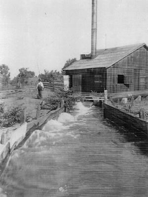 Voters ditched plan for Lodi water district in 1926
