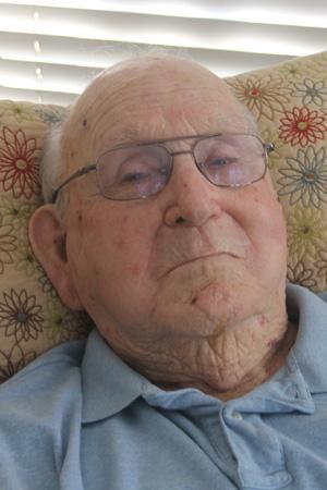 Harold 'Bud' Merrill