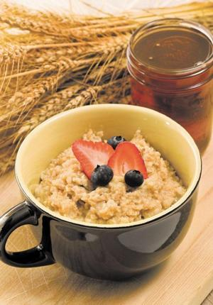 Tips and tricks for fitting more fiber in your child's diet