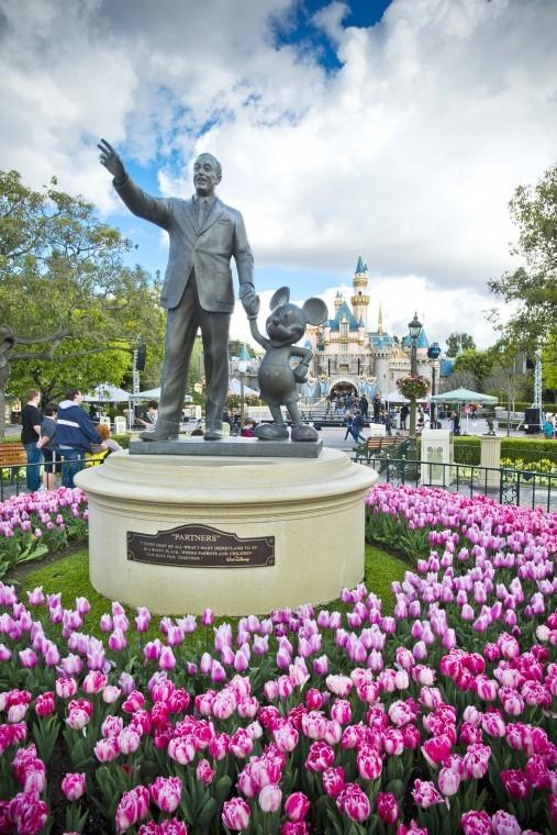 Lodi Insider's Guide to the Happiest Place on Earth