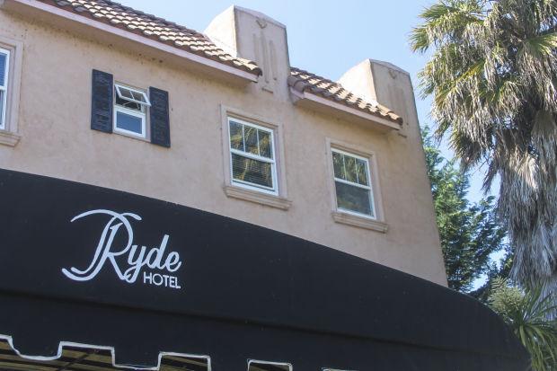 Ryde Hotel