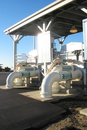 'Blazing a trail': Galt completes $16.6 million wastewater upgrade