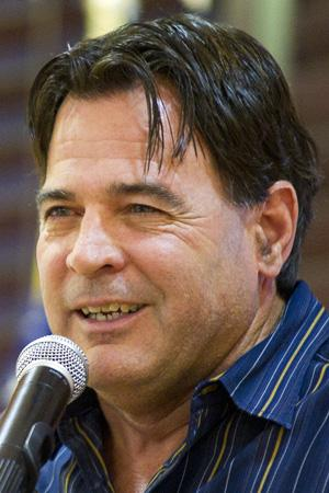 Richard Lauchland