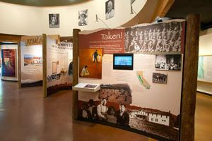 Get a glimpse into California's ancient history at the Maidu Indian Museum