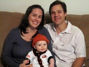 Former Lodi High School valedictorian Rebecca DuBois: Ditch your comfort zone