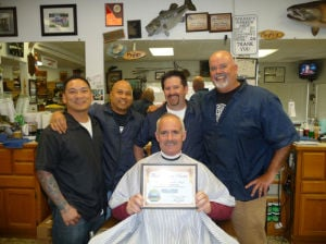 Howards Barber Shop