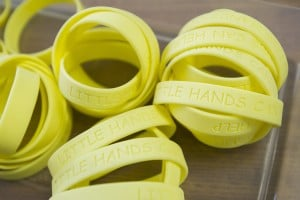 'Little Hands' help those hit by Superstorm Sandy