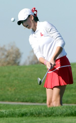Lodi Flames bound for Northern California championships in girls golf