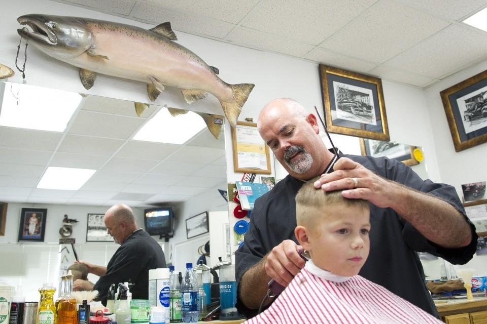 Pictures Of Nice Barber Shops | Joy Studio Design Gallery - Best