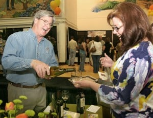 Savor wines, olive oil and local eats at the upcoming Lodi Spring Wine Show