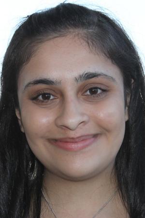Dipa Patel