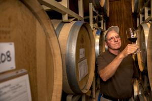 History runs deep at Heritage Oak Winery