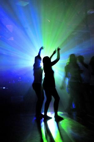 Student-run dance parties becoming popular